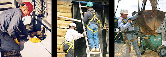 Union Roofers